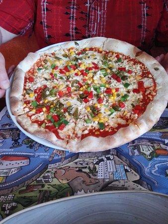 La Otra Pizza y Pasta : IMG_20170515_142626_large.jpg