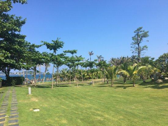 Wanda Vista Resort Sanya Resmi
