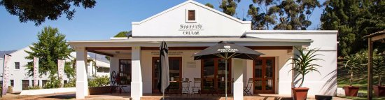 Worcester, South Africa: Winetasting Centre