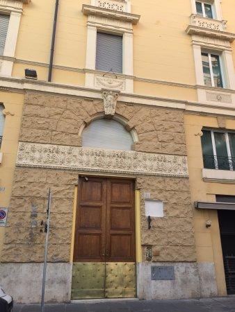 Castel Sant'Angelo Inn Photo
