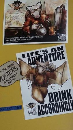 Troutville, Вирджиния: Nice Posters