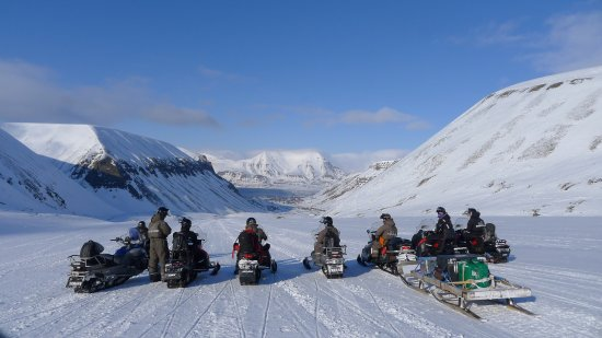 Longyearbyen, Noruega: photo0.jpg