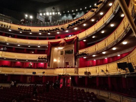 Teatro Real: Concierto XXV aniversario Escuela Reina Sofía