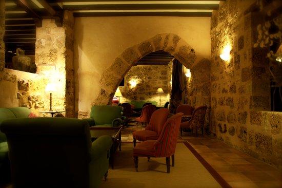Hotel monasterio de piedra spa zaragoza arag n for Dormir en zaragoza centro