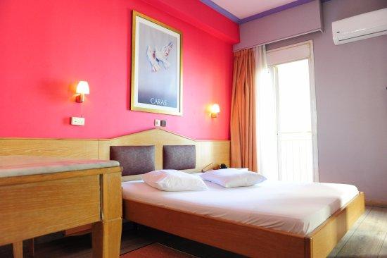 Cheap Hotels In Piraeus Greece