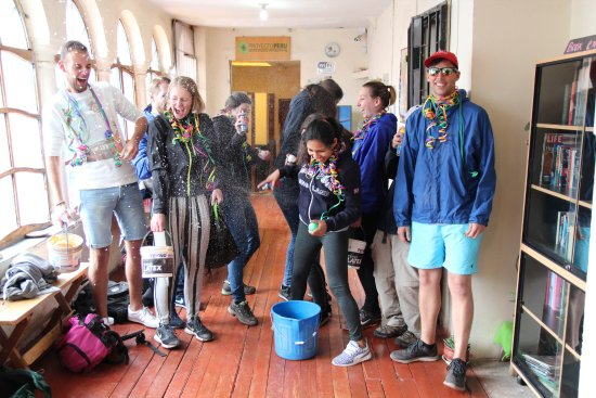 Proyecto Peru: Fun student activity!