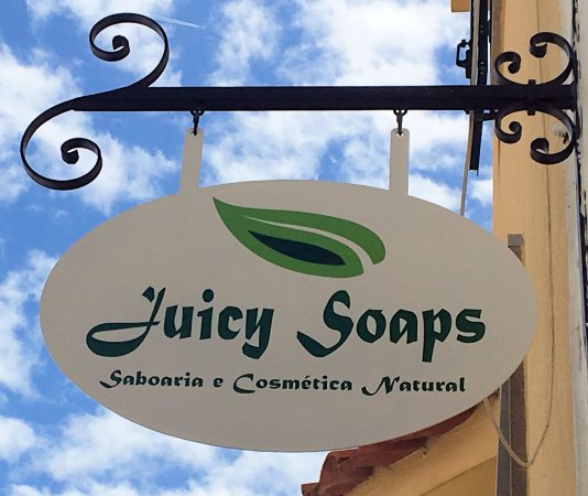Juicy Soaps