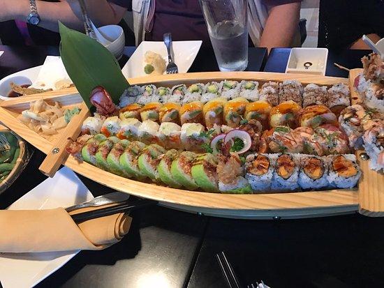 Duluth Japanese Restaurants