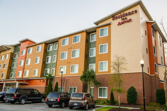 Residence Inn by Marriott Columbia West/Lexington