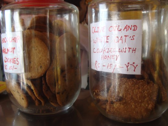 Rustic Cookie Jar Classy Cookie Jar Rustic Picture Of Honey Hut Shimla TripAdvisor
