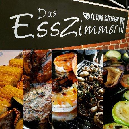 Das EssZimmer - Bild von Das EssZimmer, Mülheim an der Ruhr - TripAdvisor