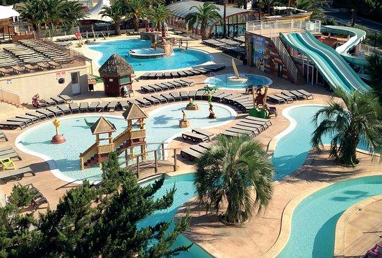 Camping-Resort Le Floride & L'Embouchure