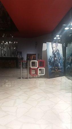 Napoli : Multicinema Modernissimo | Aggiornato 2019 | tutto quello ...