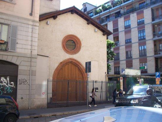 Chiesa di San Pietro dei Pellegrini