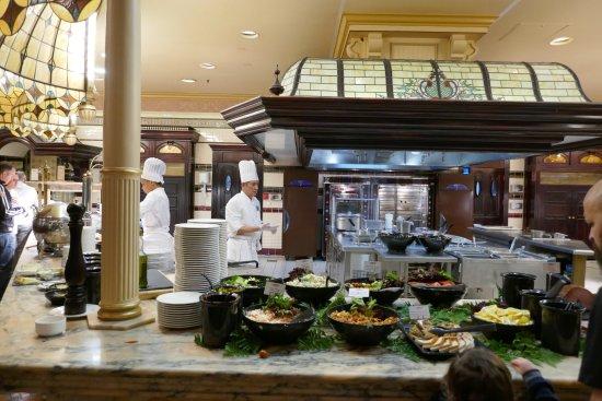 Restaurant Buffet A Volonte Seine Et Marne