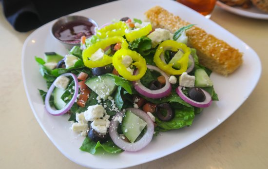 Loveland, CO: Fresh Salads