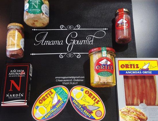 Amama Gourmet