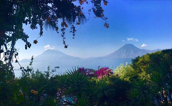Jaibalito, Guatemala: Casa