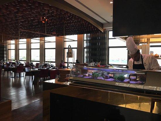 Astor Grill at the St. Regis Doha: photo1.jpg