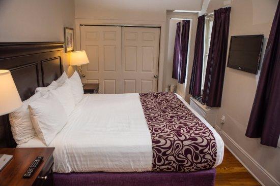 Lamothe House Hotel Photo