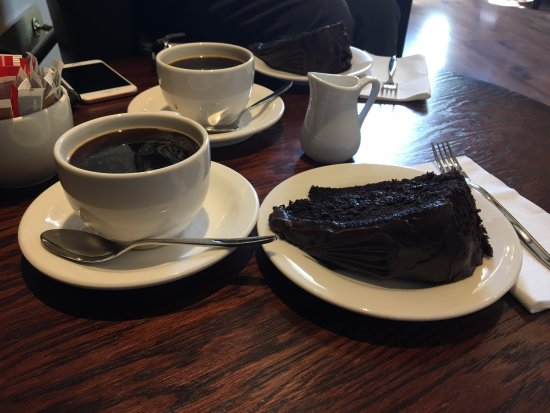 ‪‪Grandtully‬, UK: Coffee & Cake‬