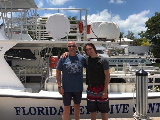 Tavernier, فلوريدا: Florida Keys Dive Center