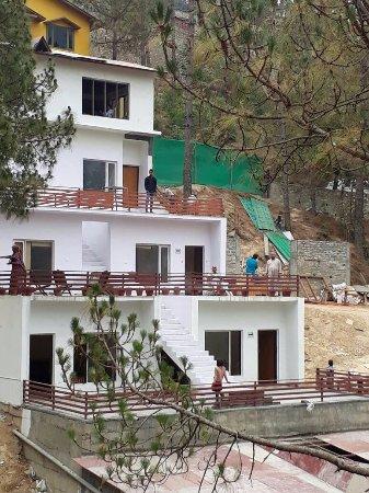 Cottage Ananda
