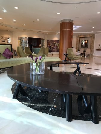 AVANI Deira Dubai Hotel: photo4.jpg