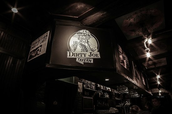 Dirty Joe Tavern