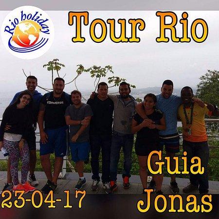 Tour Rio