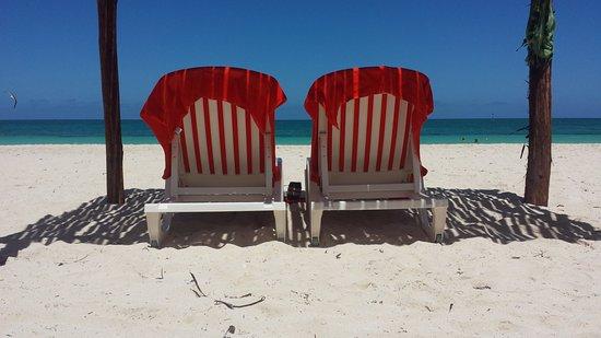 Sol Cayo Coco: Playa Las Coloradas