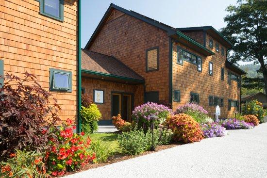 Fairlee, VT: Denslow Cottages