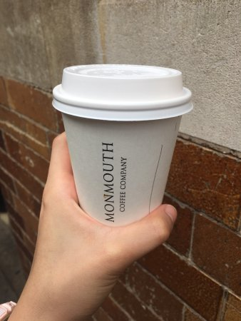 Monmouth Coffee - The Borough: photo2.jpg