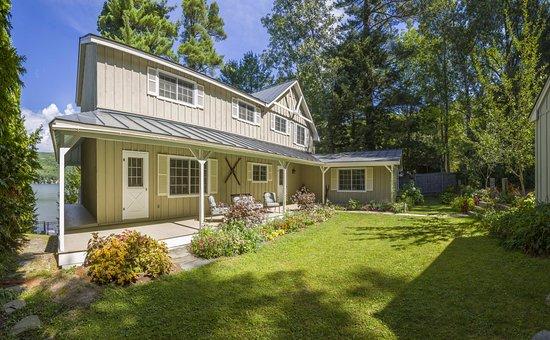 Fairlee, VT: Wapanachee Cottage