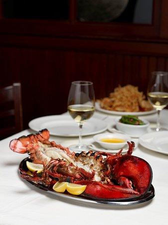 The Palm Las Vegas Strip Menu Prices Restaurant Reviews Tripadvisor