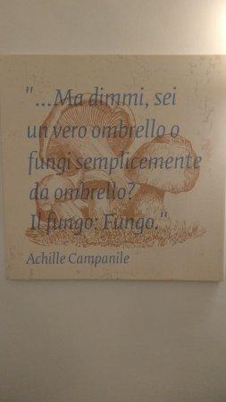 Trevi, Italia: Ristorante Maggiolini