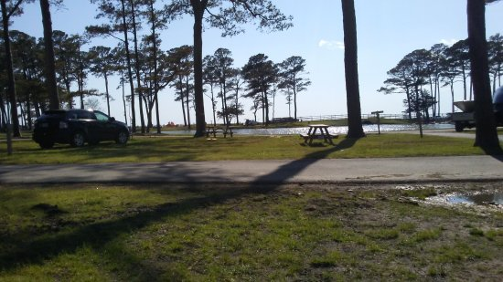 Cherrystone Family Camping Resort: 20170514_163230_large.jpg