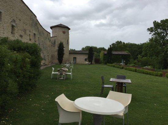 Cahuzac-sur-Vere ภาพถ่าย