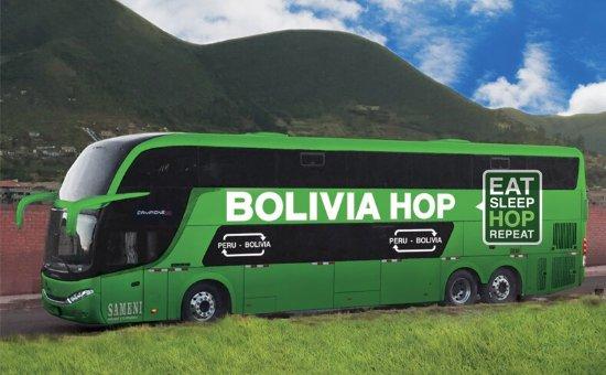 Bolivia Hop
