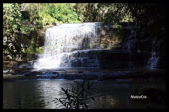 Prudentopolis, PR: Cachoeira simpática