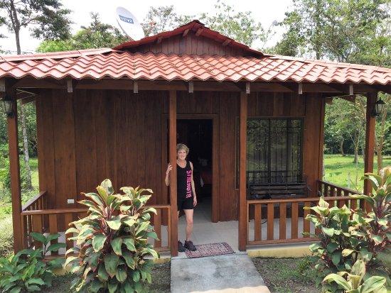 Hotel Rancho Cerro Azul: Bungalow