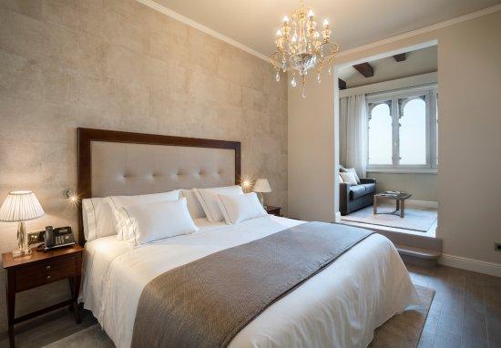 Habitaci n estudio vista mar photo de hotel casa vilella - Hotel casa vilella ...