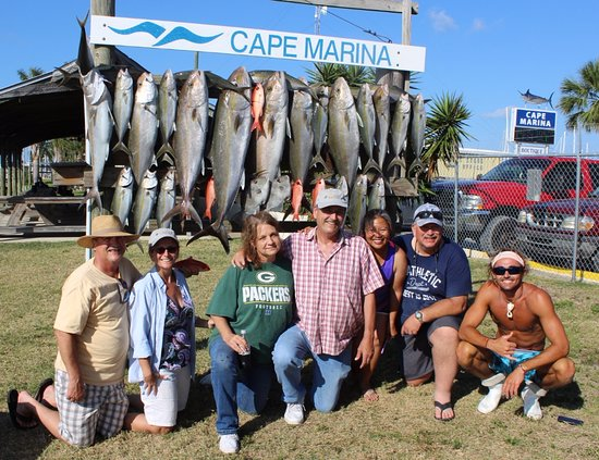 Port Canaveral, FL: An amazing day fishing!
