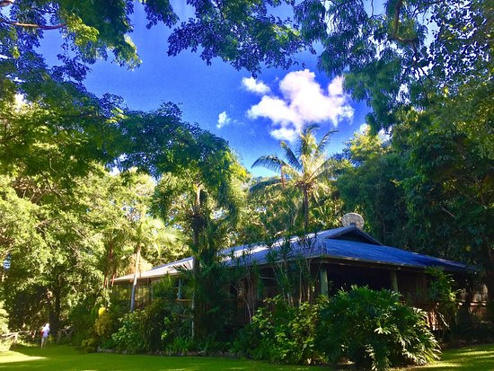 Mungumby Lodge: UPDATED 2017 Prices & Reviews (Cooktown