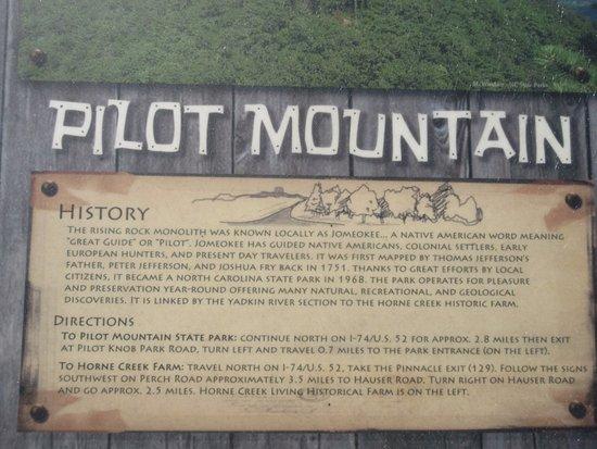 Mount Airy, NC: Amazing!