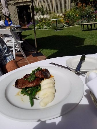 Corona del Mar, CA: Mother's Day Brunch - Roasted Black Angus Chateau Steak