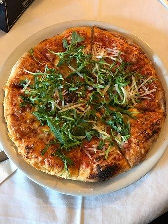 Brackenheim, Germany: Eiscafe Pizzeria Ristorante Bella Italia