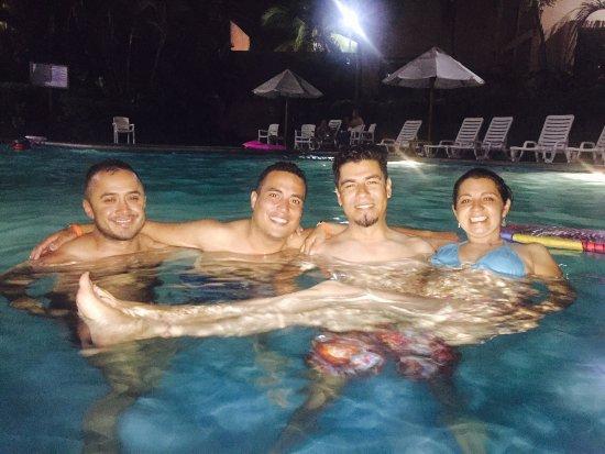 Villas El Rancho Green Resort: photo2.jpg