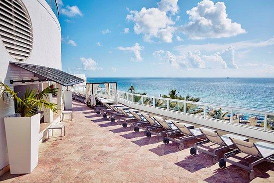Hilton Marina Hotel Fort Lauderdale Fl