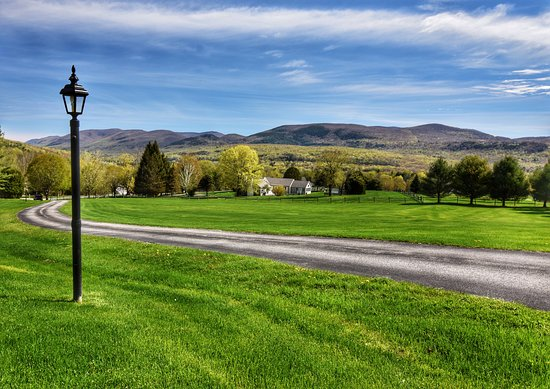 Manchester, VT: Could not stop taking pics of the view